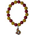 Ottawa Senators® Fan Bead Bracelet
